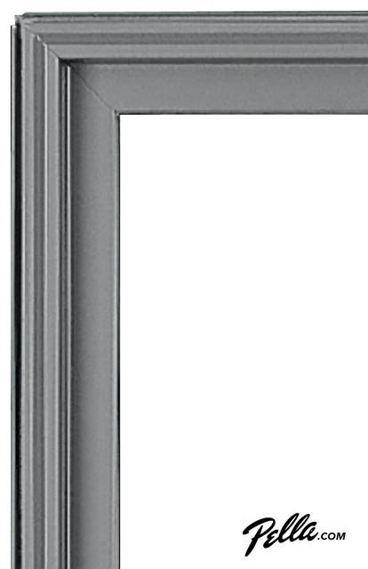 EnduraClad® Exterior Finish in Eldridge Gray contemporary