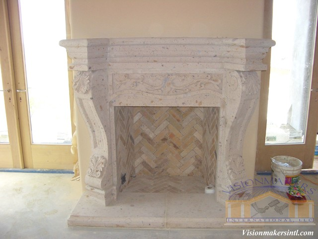 Fireplace Treatments fireplaces