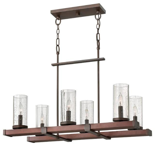Chandelier Jasper modern-chandeliers