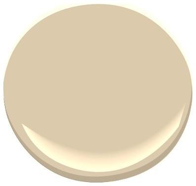 Putnam Ivory HC-39 Paint paint