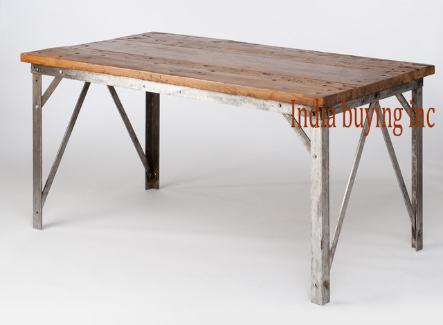 Industrial furniture, Country furniture, French furniture, Vintage furniture - Contemporary ...