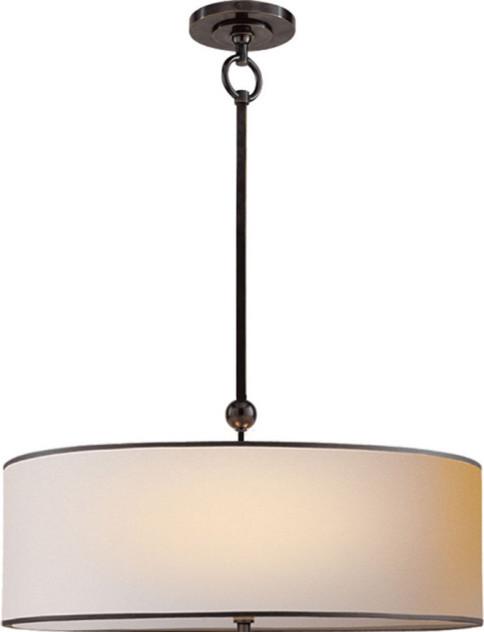 Reed Pendant pendant-lighting