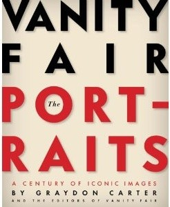 Vanity Fair: The Portraits: A Century of Iconic Images books