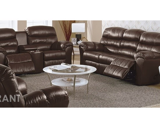 Palliser Durant Home Theater Sofa Sectional -