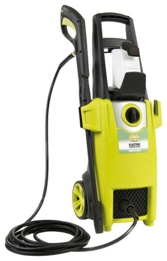 Power Washer 12.5 Amp 1740 Psi contemporary-outdoor-maintenance
