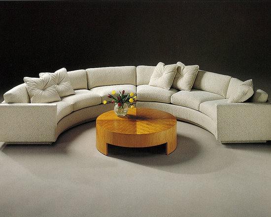 Thayer Coggin - Design Classic 825 Sectional by Milo Baughman from Thayer Coggin -
