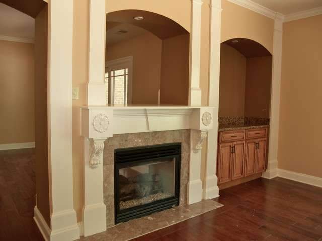 Our Product lines traditional-indoor-fireplaces