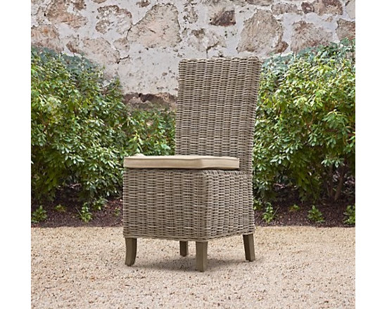 Provence Side Chair -