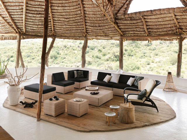 LOUNGE by Frank Ligthart patio-furniture-and-outdoor-furniture