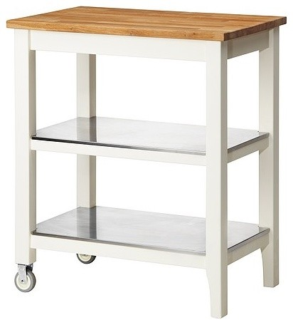 STENSTORP Kitchen Cart modern-kitchen-islands-and-kitchen-carts