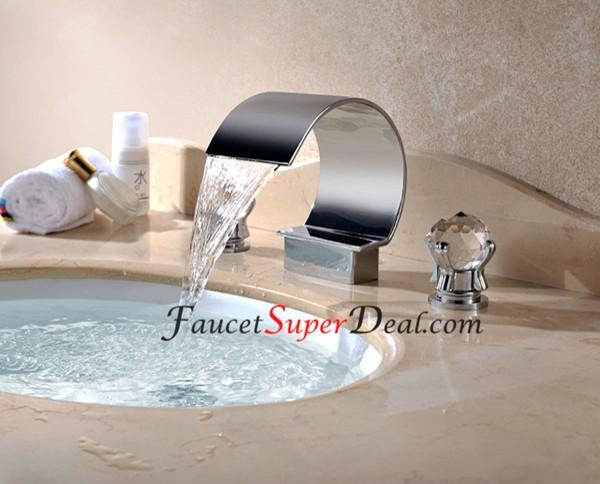 Bathroom Faucets modern-bathroom-faucets