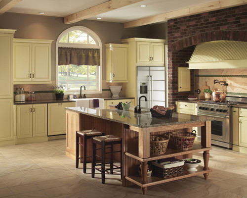Medallion Silverline Cabinetry kitchen cabinetry