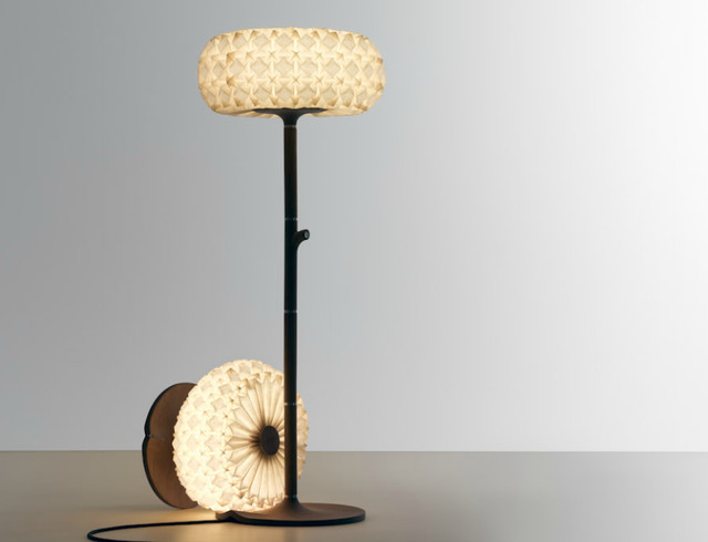 Aqua Creations 96 Molecules Table and Floor Lamps modern-floor-lamps