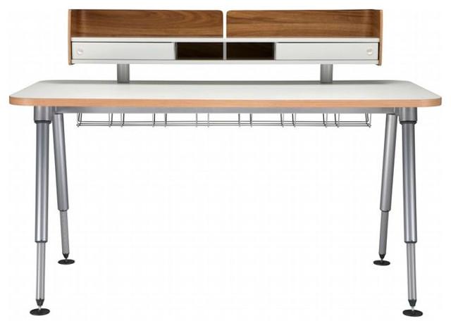 Sense Desk contemporary-desks-and-hutches