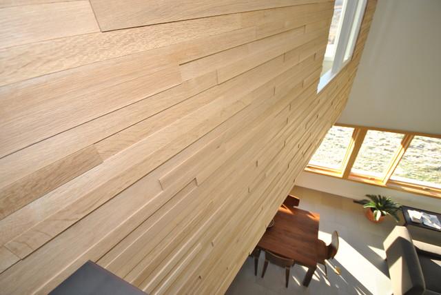 Blair House modern