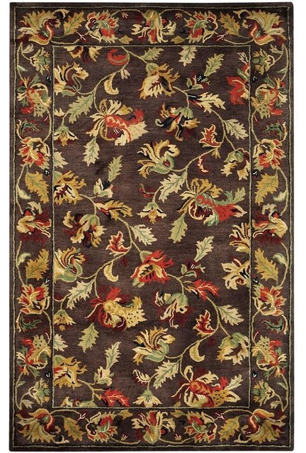Governor Area Rug traditional-rugs