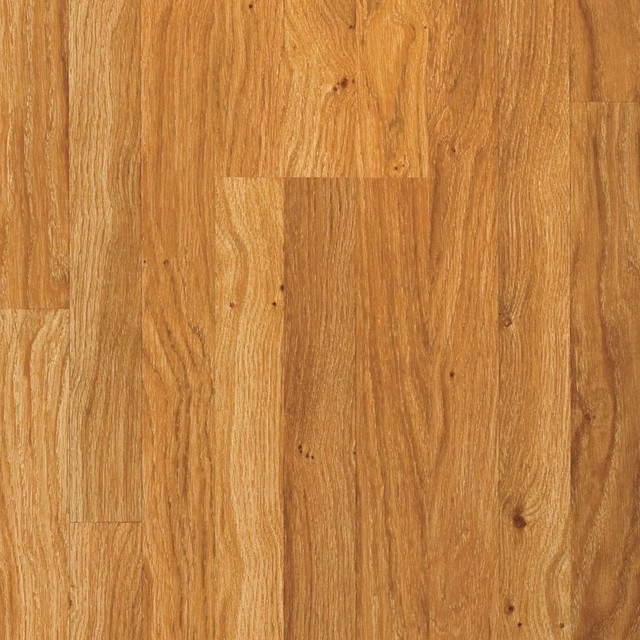 Laminate wood flooring pergo flooring xp sedona oak 10 mm for Hard laminate flooring