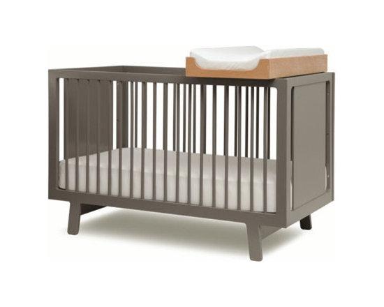 Oeuf Sparrow Crib -