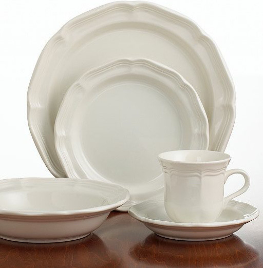 Mikasa Dinnerware, French Countryside Collection - traditional