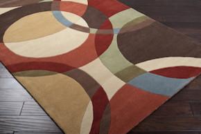 Willow Glen Wonder eclectic-carpet-tiles