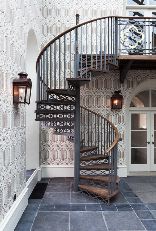 7 Amazing Examples Of Staircase Design Carpet Runners