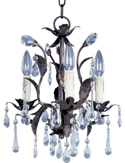 Maxim Lighting Grove Traditional Chandelier X-IO2388 traditional-chandeliers