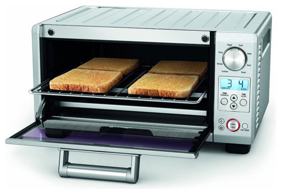 Breville Countertop Convection Oven Accessories : Breville Toaster Oven - Small Kitchen Appliances - detroit - by ...
