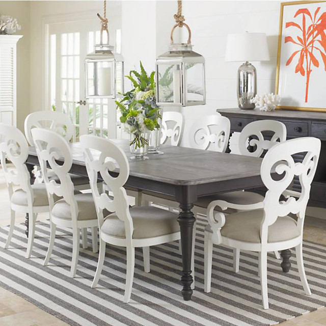 Dining Rooms Smart Furniture Beach Style Dining