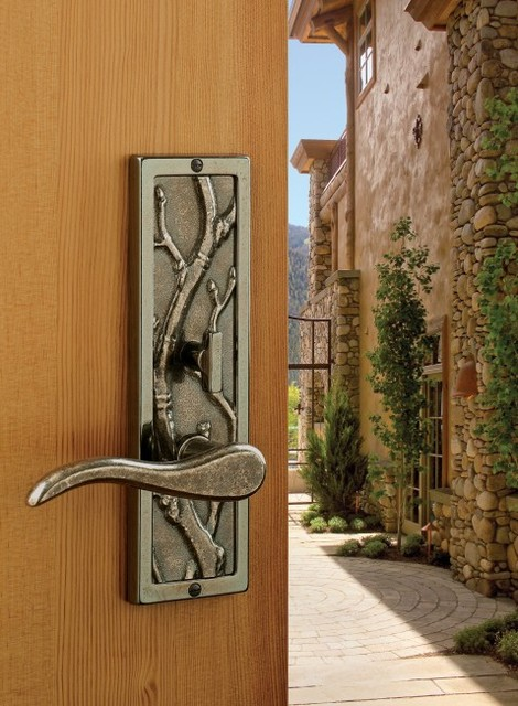 Door Hardware Mediterranean Door Hardware Dallas