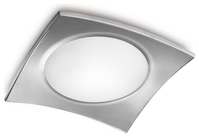Close To Ceiling Modern Lights : Jesco ctc m close to ceiling wall mount contemporary