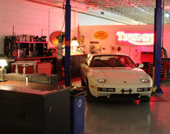 poll vote now in your dream garage what tops the list