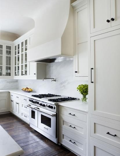 Cabinet drawer fronts and inset