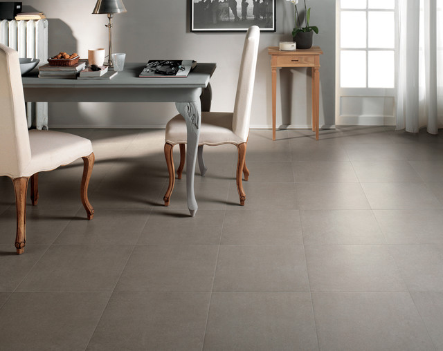 Focus Tile Series -  Italian colored-body porcelain stoneware tile contemporary-wall-and-floor-tile