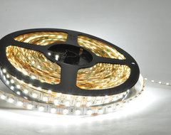 Inspired LED Lighting- Flexible Strips undercabinet-lighting