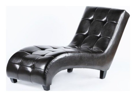 Chaise Lounger traditional-indoor-chaise-lounge-chairs