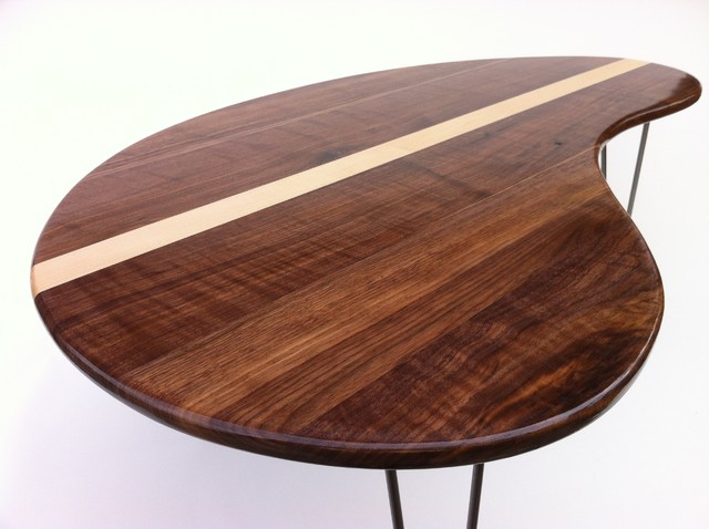 Kidney Bean Tables Modern Coffee Tables