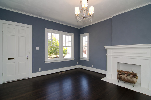 Real Estate Photography traditional