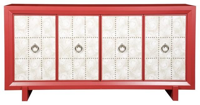 Durston Road Sideboard transitional-furniture