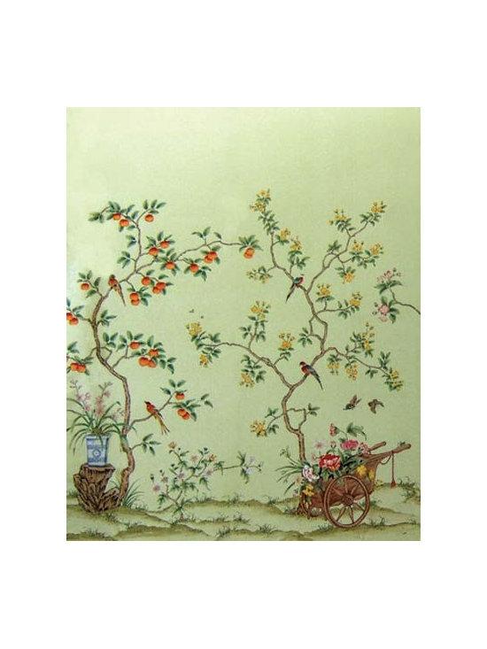 Lushan WGC-231 Wallpaper -