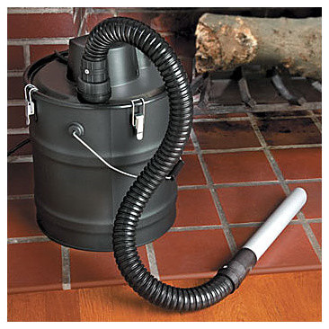 Bad Ash2 Fireplace Vacuum contemporary-vacuum-cleaners