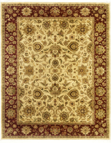 Aminco Clearance Rug Beige 9 39 X12 39 Traditional Area Rugs