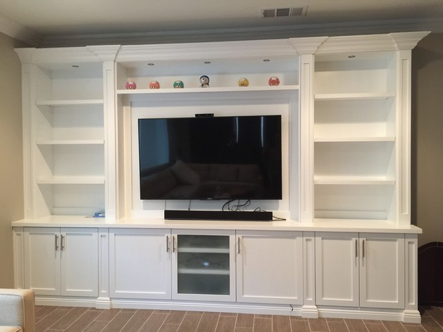Entertainment Centers And Wall Units 7 39 And Larger