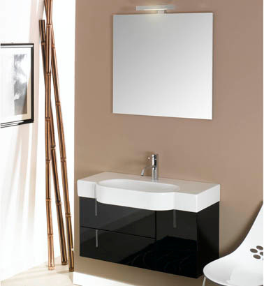 Unique modern vanity set modern bathroom vanities and sink consoles philadelphia by for Bathroom vanities philadelphia
