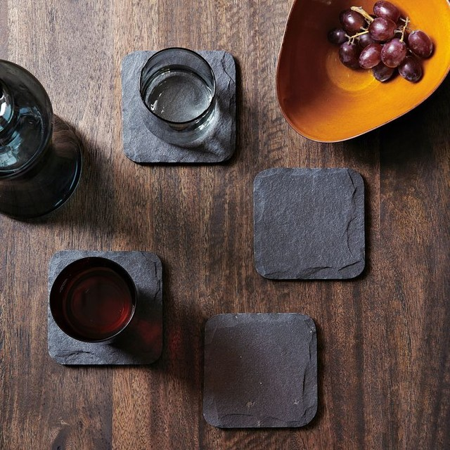Contemporary Wine And Bar Tools by West Elm