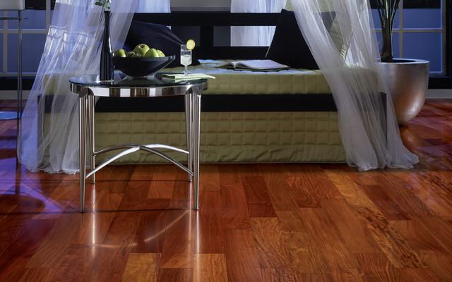 Santos-Mahogany modern-hardwood-flooring