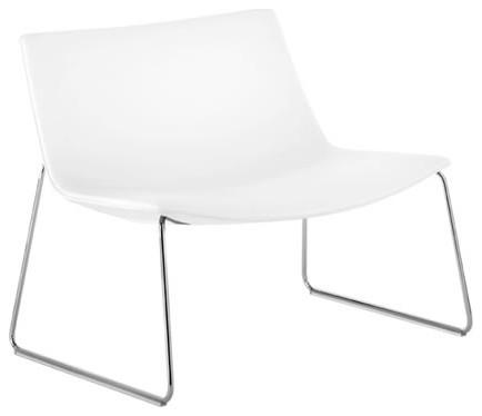 Catifa 80 Lounge Chair modern-living-room-chairs