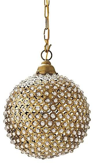Marmont Pendant contemporary-pendant-lighting
