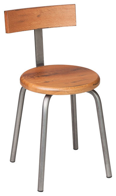"Pub Chair - 18"" H contemporary-bar-stools-and-counter-stools"