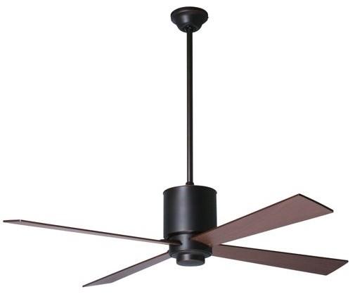 Lapa Ceiling Fan with Optional Light modern-ceiling-fans