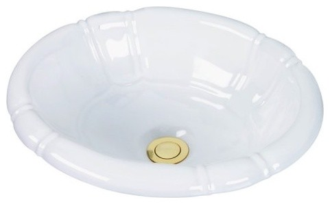 Carlisle Sink contemporary bathroom sinks